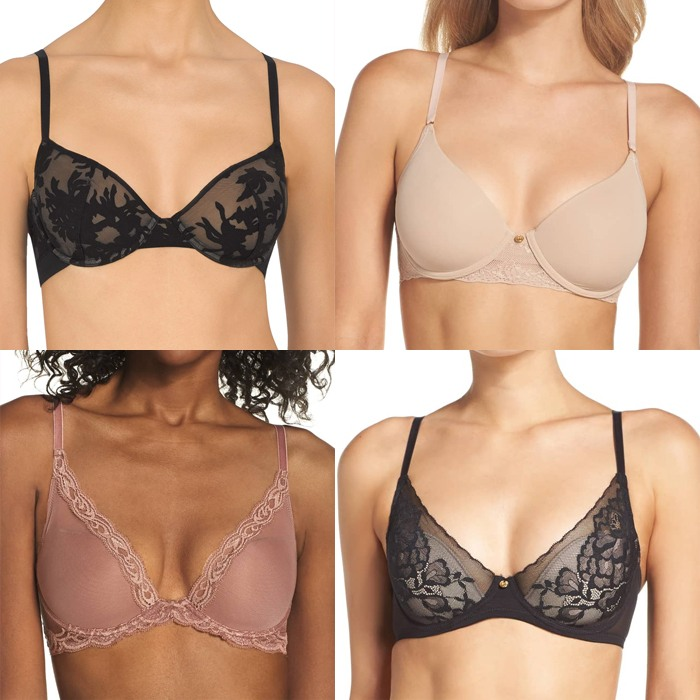 best bras for big boobs recommendations | 40plusstyle.com