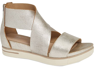 Platform sandals   fashion over 40   style   fashion   40plusstyle.com