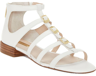 Strappy sandals | fashion over 40 | style | fashion | 40plusstyle.com