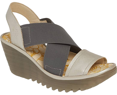 Wedge sandals | fashion over 40 | style | fashion | 40plusstyle.com