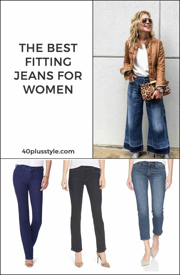 Best Fitting Jean Shorts For Women