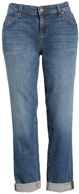 boyfriend jeans   40plusstyle.com