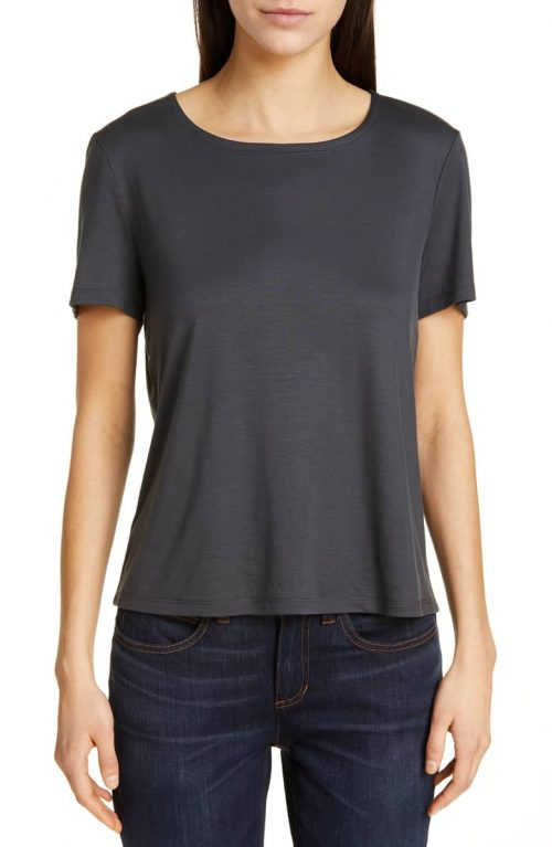 basic clothing for women over 40 | 40plusstyle.com