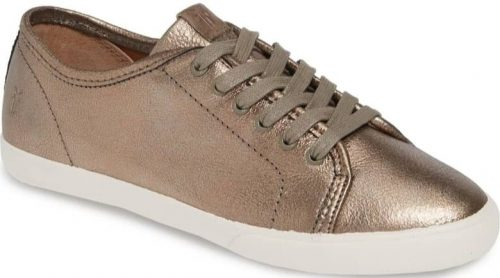 stylish sneakers for women over 40 | 40plusstyle.com