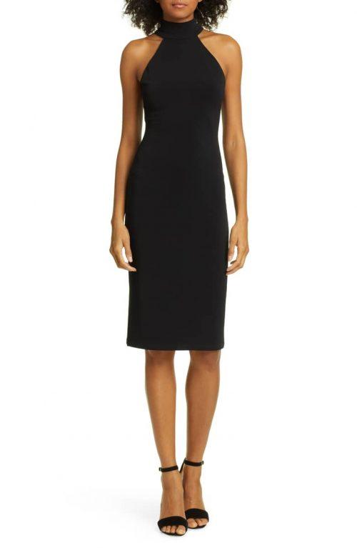 Little black dress for women over 40 | 40plusstyle.com