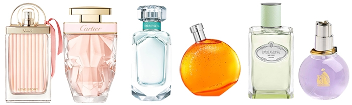 Keep the scent unobtrusive | fashion over 40 | style | fashion | 40plusstyle.com