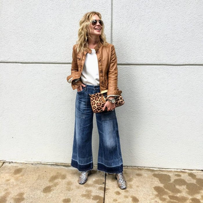 The best jeans for you: The most flattering jeans for your body type | 40plusstyle.com