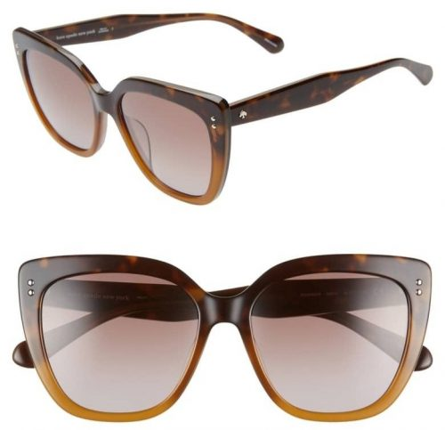 classic sunglasses for women over 40 | 40plusstyle.com