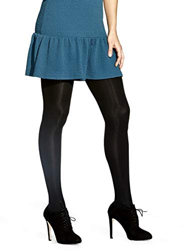 why wear opaque tights for women over 40 | 40plusstyle.com