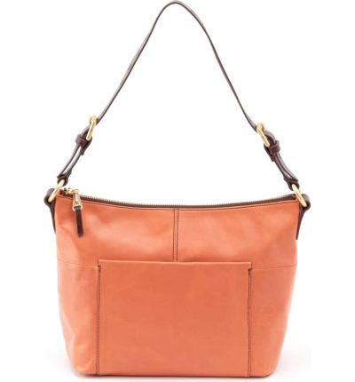 orange accessories for women over 40   40plusstyle.com