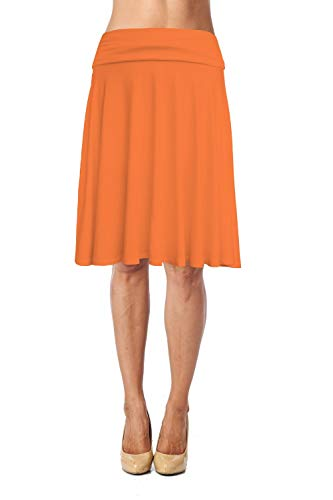 comfortable and stylish skirts for women over 40   40plusstyle.com