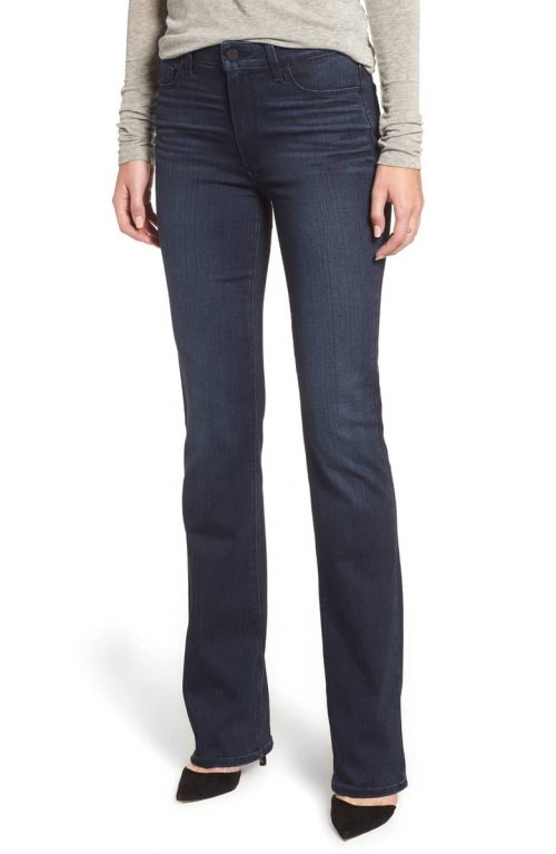 The best jeans for women over 40 | 40plusstyle.com