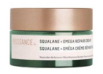 Squalane + Omega Repair Cream   40plusstyle.com