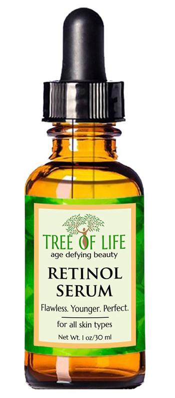 ToLB Retinol Serum | 40plusstyle.com
