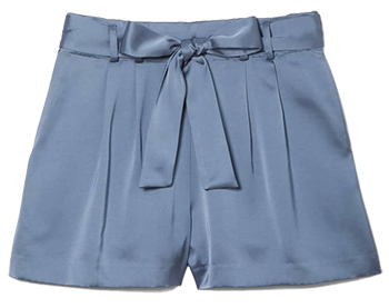 High waisted shorts with a flare | fashion over 40 | style | fashion | 40plusstyle.com