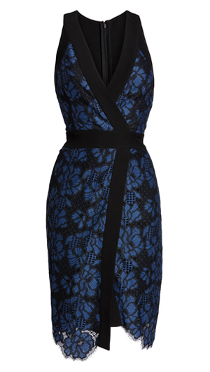 Evening dress to wear in a cruise | 40plusstyle.com