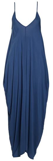 Elan cover-up maxi dress | 40plusstyle.com