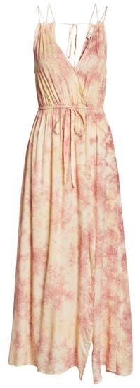 Elan cover-up maxi beach dress | 40plusstyle.com