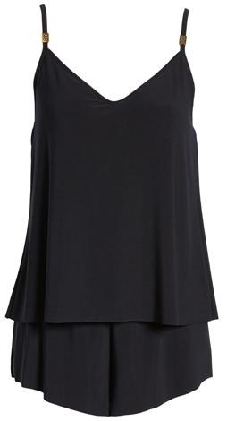 best bathing suits for women - Magicsuit one-piece romper swimsuit   40plusstyle.com