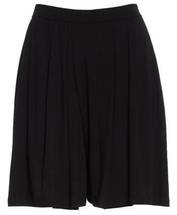 Pleated Shorts | fashion over 40 | style | fashion | 40plusstyle.com