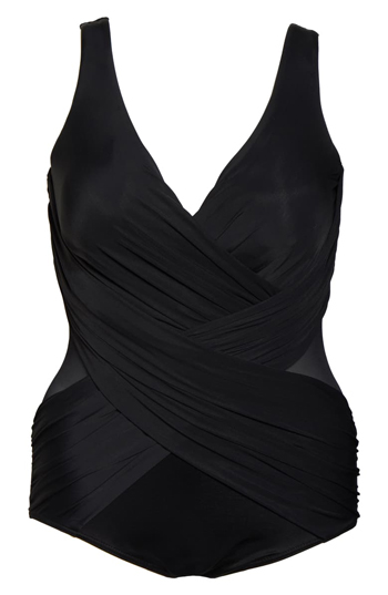 Flattering swimwear for women over 40   fashion over 40   style   fashion   40plusstyle.com
