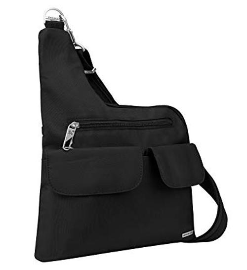 Travel purse for women | 40plusstyle.com