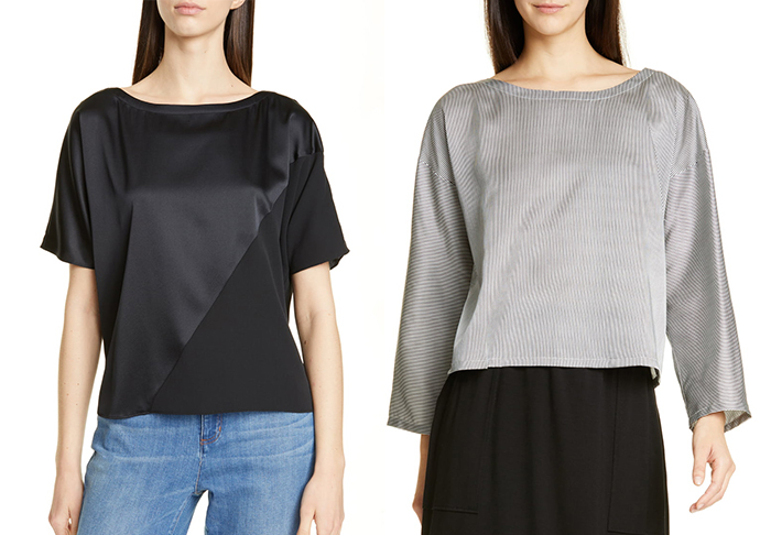 The perfect blouses | 40plusstyle.com