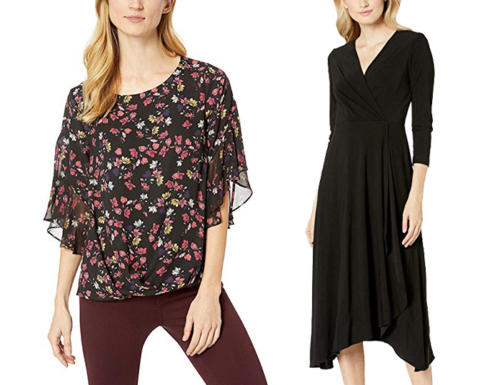 6pm pieces for women over 40 | 40plusstyle.com