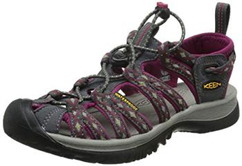 Keen whisper sandal | 40plusstyle.com