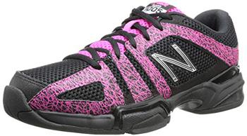 New Balance Women's WC1005 Stability Tennis Shoe | 40plusstyle.com