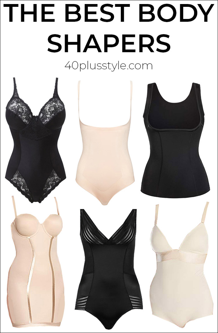 The best bodyshapers for women over 40