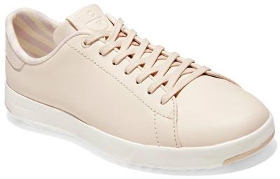 Cole Haan tennis shoe | 40plusstyle.com
