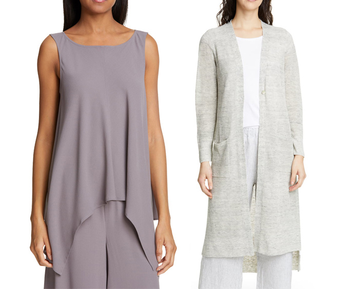 Flattering and elongating | 40plusstyle.com