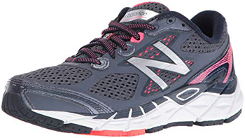 New Balance Women's W840V3 Running Shoe | 40plusstyle.com