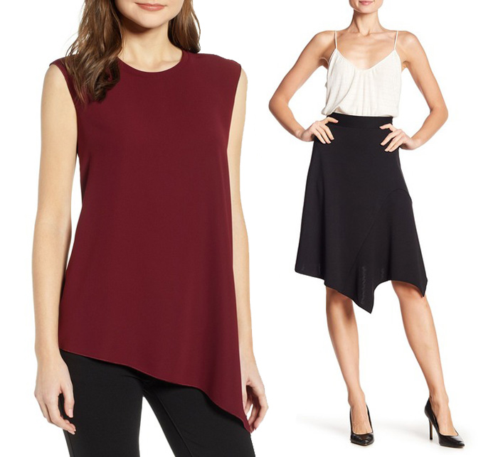 Nordstrom rack clothing for women over 40 | 40plusstyle.com