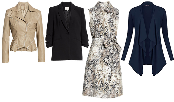 Outerwear for the eurochic style personality | 40plusstyle.com