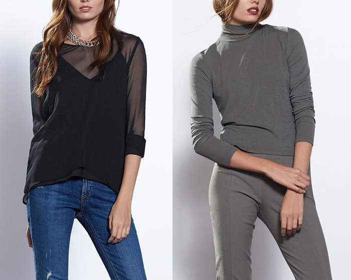 Style Saint clothes for women over 40 | 40plusstyle.com