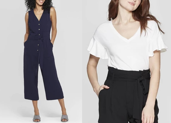 Target clothes for women over 40 | 40plusstyle.com