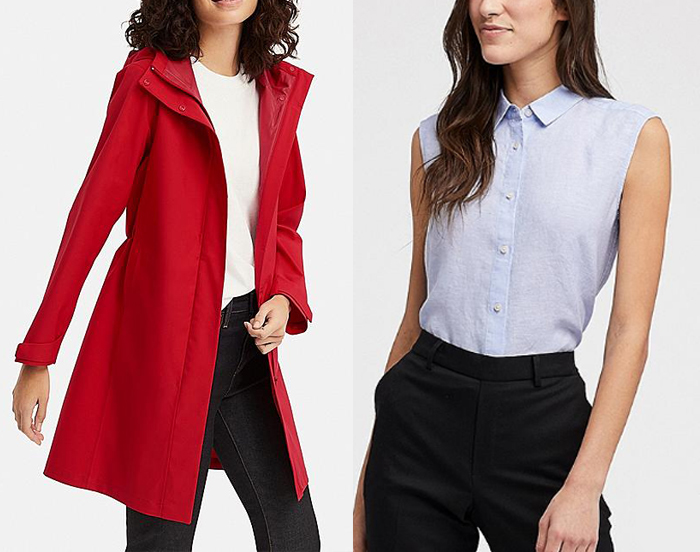 Uniqlo clothes for women over 40 | 40plusstyle.com