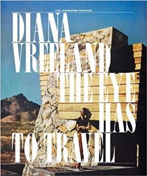 Diana Vreeland: The Eye Has to Travel | 40plusstyle.com
