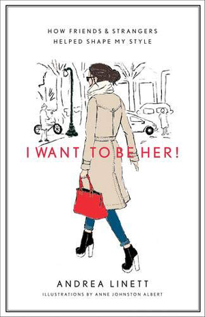I Want to Be Her!: How Friends & Strangers Helped Shape My Style   40plusstyle.com