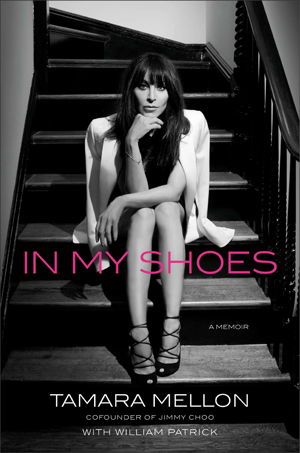 In My Shoes: A Memoir | 40plusstyle.com