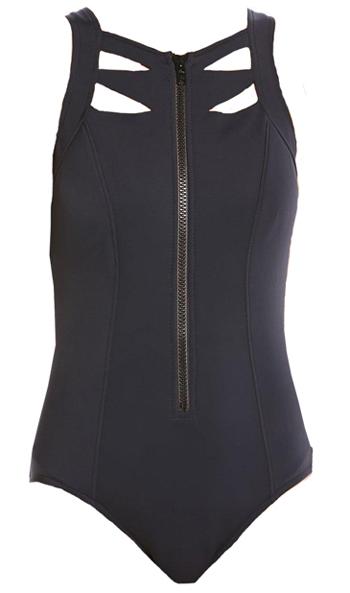 Magicsuit Scuba Audra Swimsuit | 40plusstyle.com