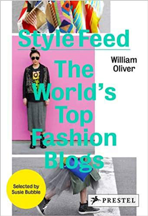 Style Feed: The World's Top Fashion Blogs | 40plusstyle.com