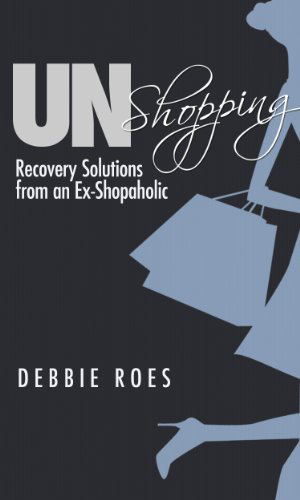 Unshopping: Recovery Solutions from an Ex-shopaholic | 40plusstyle.com
