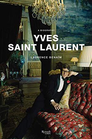 Yves Saint Laurent: A Biography   40plusstyle.com