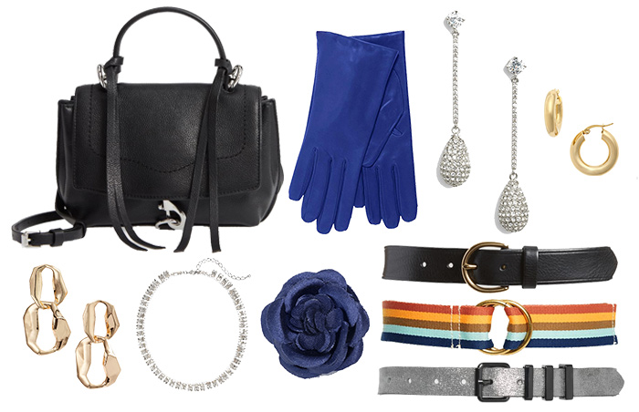 Michelle Obama inspired accessories   40plusstyle.com