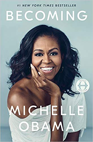 Becoming Michelle Obama | 40plusstyle.com