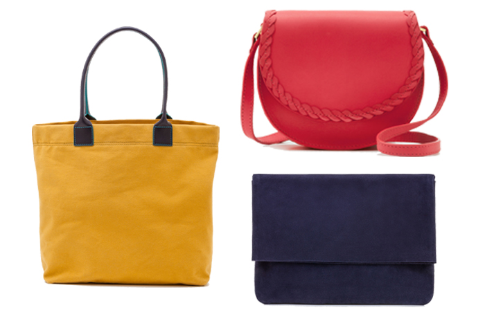 Boden bags | 40plusstyle.com