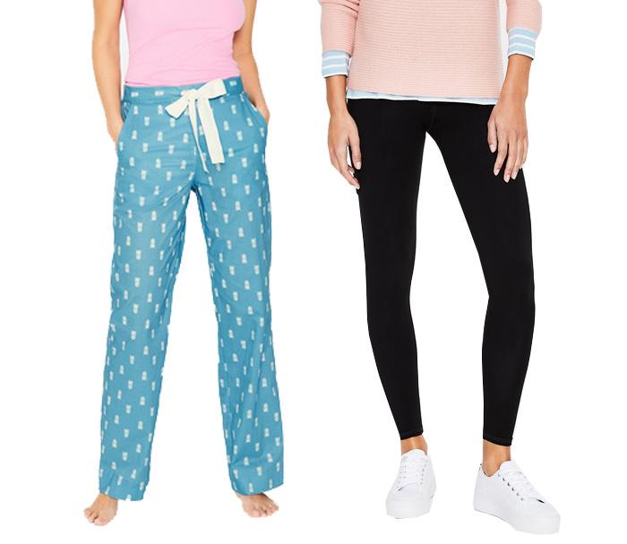 Boden loungewear | 40plusstyle.com
